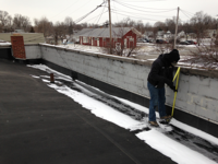 winter inspect roof