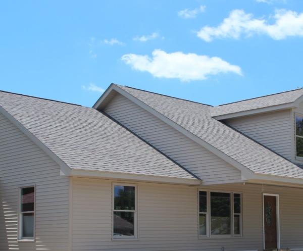 Shingle Roofing Check List