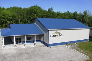 Exterior Pro Inc Madison IN