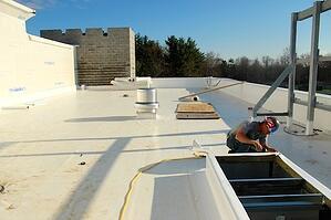 Hanover6 Roof Repair