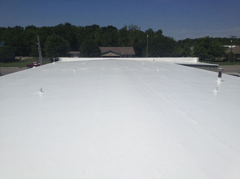 Why Installing Duro Last Commercial Roofing System Is Smart Idea