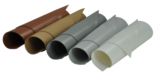 Flat roofing -PVC Single Ply Membrane