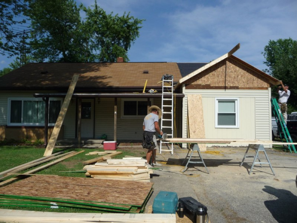 Five Tips for a Successful Remodeling Project