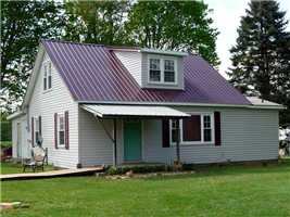 8 Things You Should Know About A Metal Roof Before You Buy One