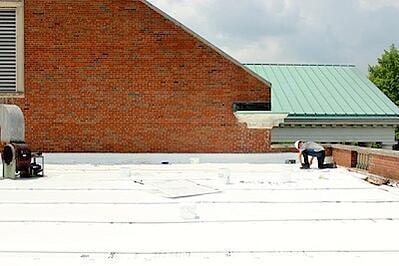 Kentucky roofing repair
