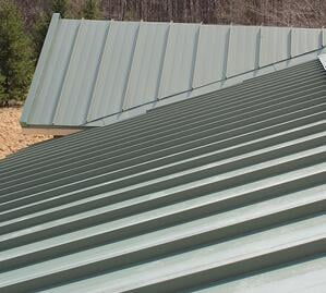 Is Standing Seam Metal Roofing Worth The Extra Cost