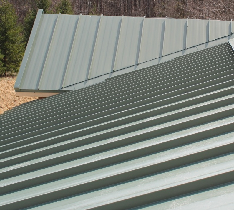 Comparing Standing Seam Metal To Other Metal Roofs