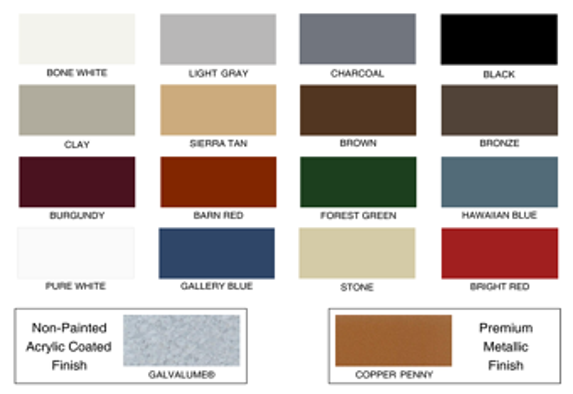 standing-seam-colors