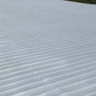 Maintenance and Repair Options for Metal Roof Coatings