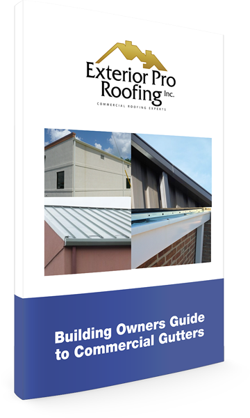 Troubleshooting And Repair Options For Commercial Gutters