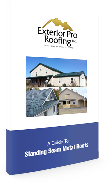 Standing Seam Metal Roofs Guide