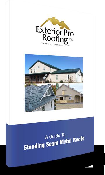 Standing Seam Metal Roof Guide