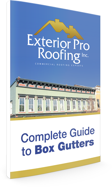 Box Gutter Repair Guide