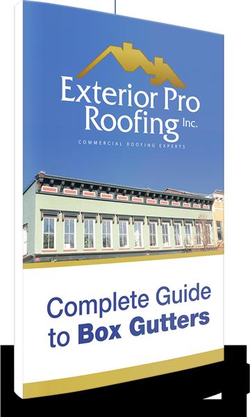Box Gutter Repair Guide