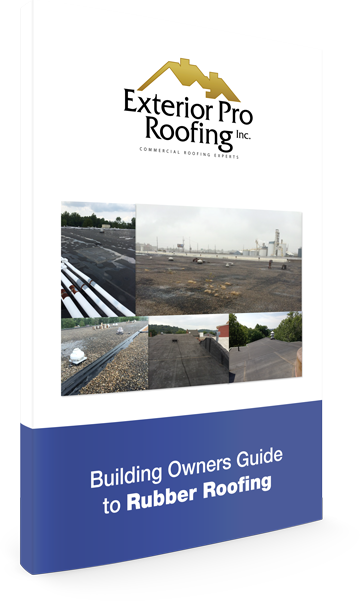 rubber roof repair guide