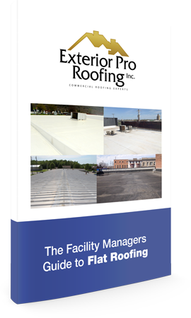 The Facility Manager's Guide to Flat Roofing