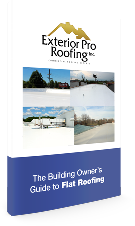 Flat Roofing Guide for Building Owners