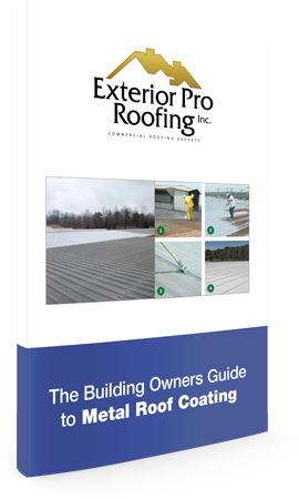 Metal Roof Coatings Guide
