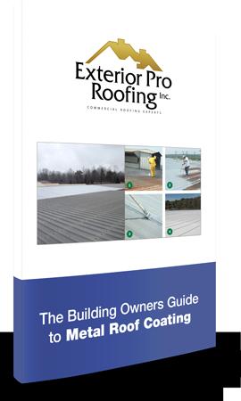 Metal Roof Coatings Guide