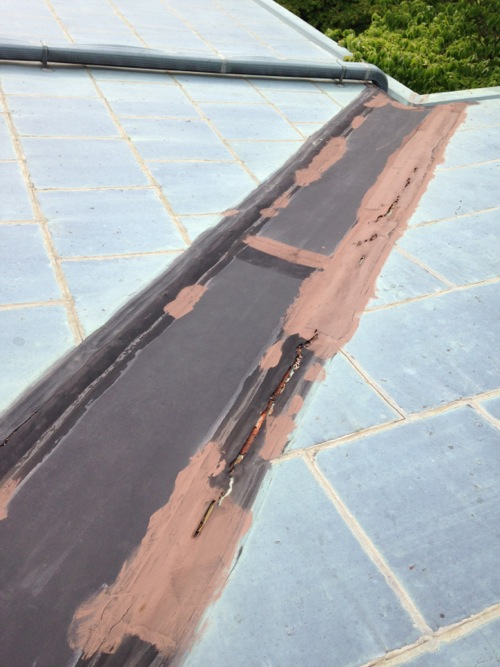 4 Common Problems With Roof Valleys