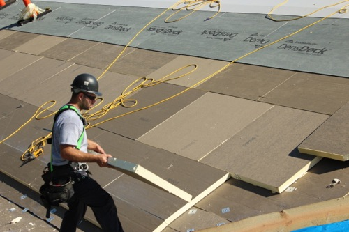 How Much Does Roofing Insulation Cost
