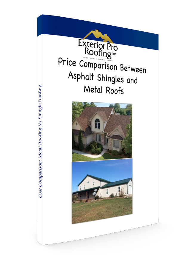 Download The Ten Sampled Homes. Sampled Homes Are Quoted On Average Cost  For Shingle And Metal Roof ...