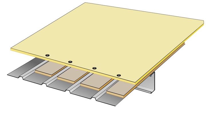 metal roofs repairs