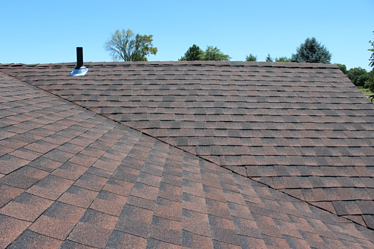 Avoid common roof shingle installation mistakes for Names of roofing materials