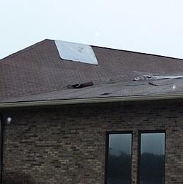 roof repair indiana