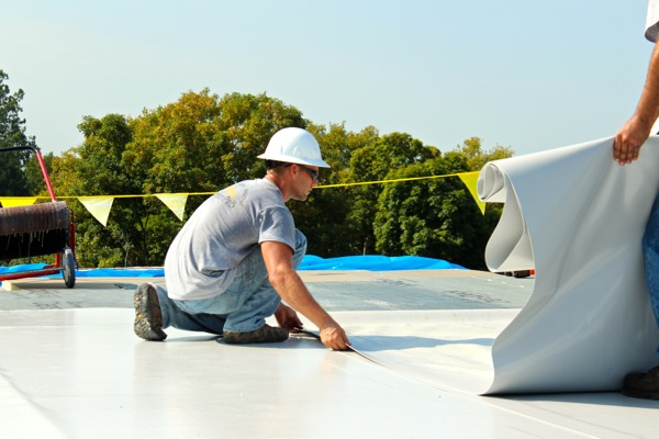 Duro-Last Roofing Installer