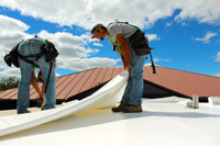Clarksville Indiana Roofing Contractor