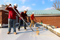La Grange Kentucky Roofing Contractor