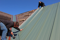 Jeffersonville Indiana Roofing Contractor