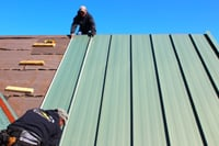 Columbus Indiana Roofing Contractor