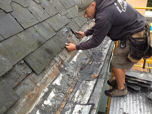 box gutter repair madison indiana