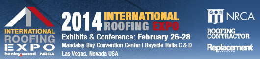 Roofing Contractor Expo