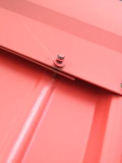 Noisy Metal Roof Repair In Kentucky
