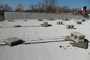 Most Common Types Of Flat Roofing