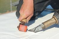 flat_roof_welding_membrane