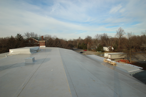 Roofing Maintenance Program is Vital