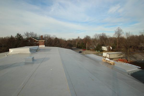 Roofing Maintenance Program is Vital
