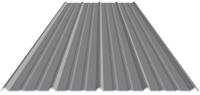 Pole Barn Metal Vs. Standing Seam Metal