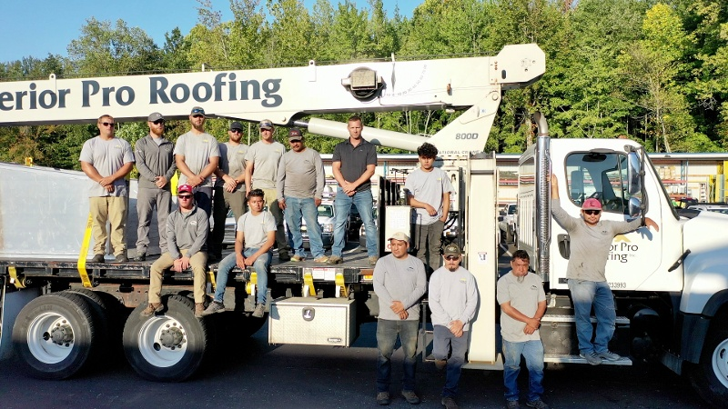 Exterior Pro Roofing 2020