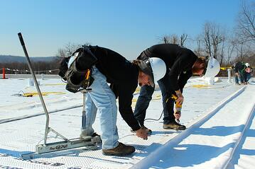 Flat Roof Repair 4 Common Types Of Flat Roofs We Recover