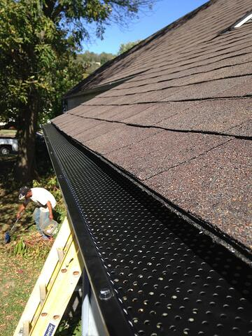 Best Gutter Guard that works