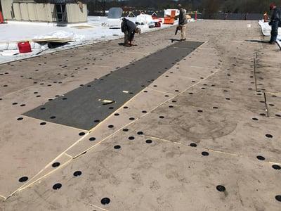Flat Roof Repair DuroLast- Absac