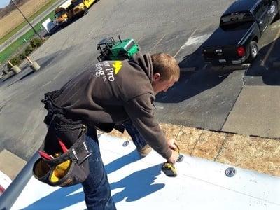 Flat Roof TPO Repair-Evansville.jpg