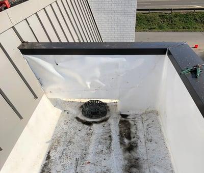 Flat Roof Membrane Repair Metal Coping Installation-Oakridge.jpeg