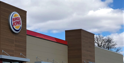 Custom Metal Coping Flat Roof-Crawfordsville