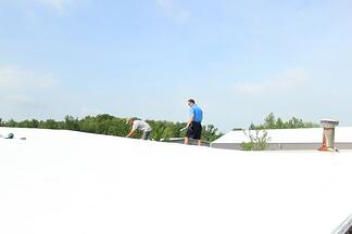 DPI_new_roofing_system